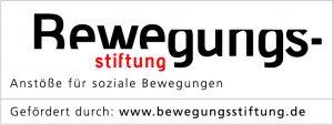 Logo der Bewegungsstiftung